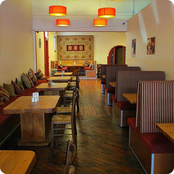 Cafe Anatolia 2
