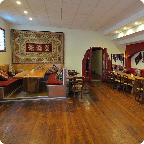 Cafe Anatolia 3